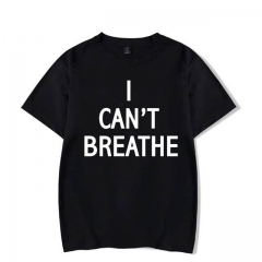 I Can't Breathe Black Lives Matter T-shirt  #BLM